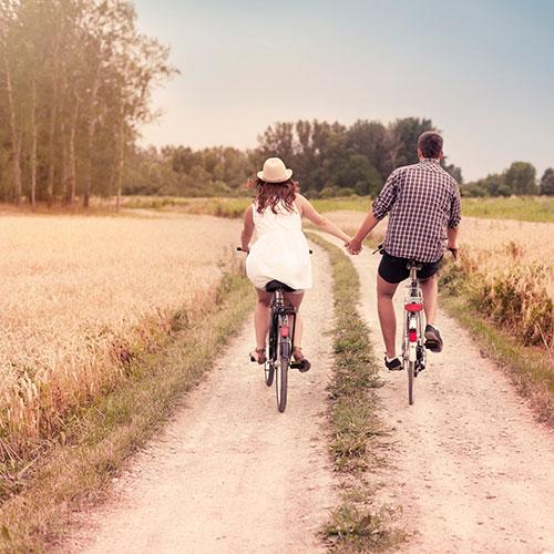 sich Wiederentdecken mit Paartherapie