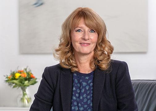 Birgit Kirstan Paartherapie Charlottenburg